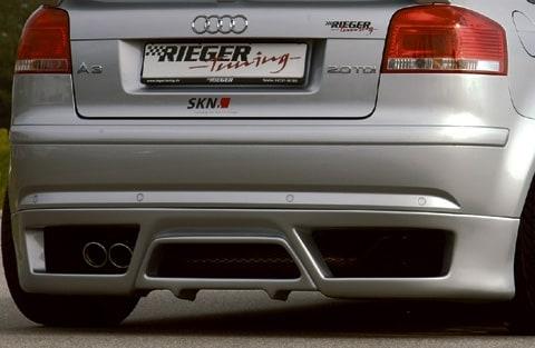 Kjolpaket Audi A3