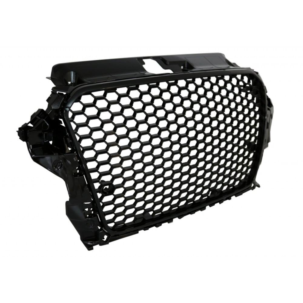 Audi A3 8V Honeycomb grill