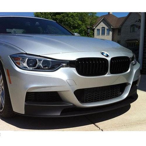 Nedre Spoiler Fram BMW 4-serien