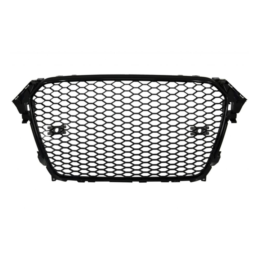 Audi A4 8K Honeycomb grill