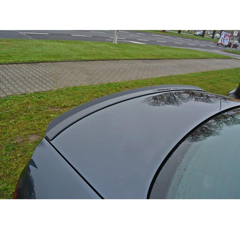 Spoilervinge Audi A4 B9 Sedan