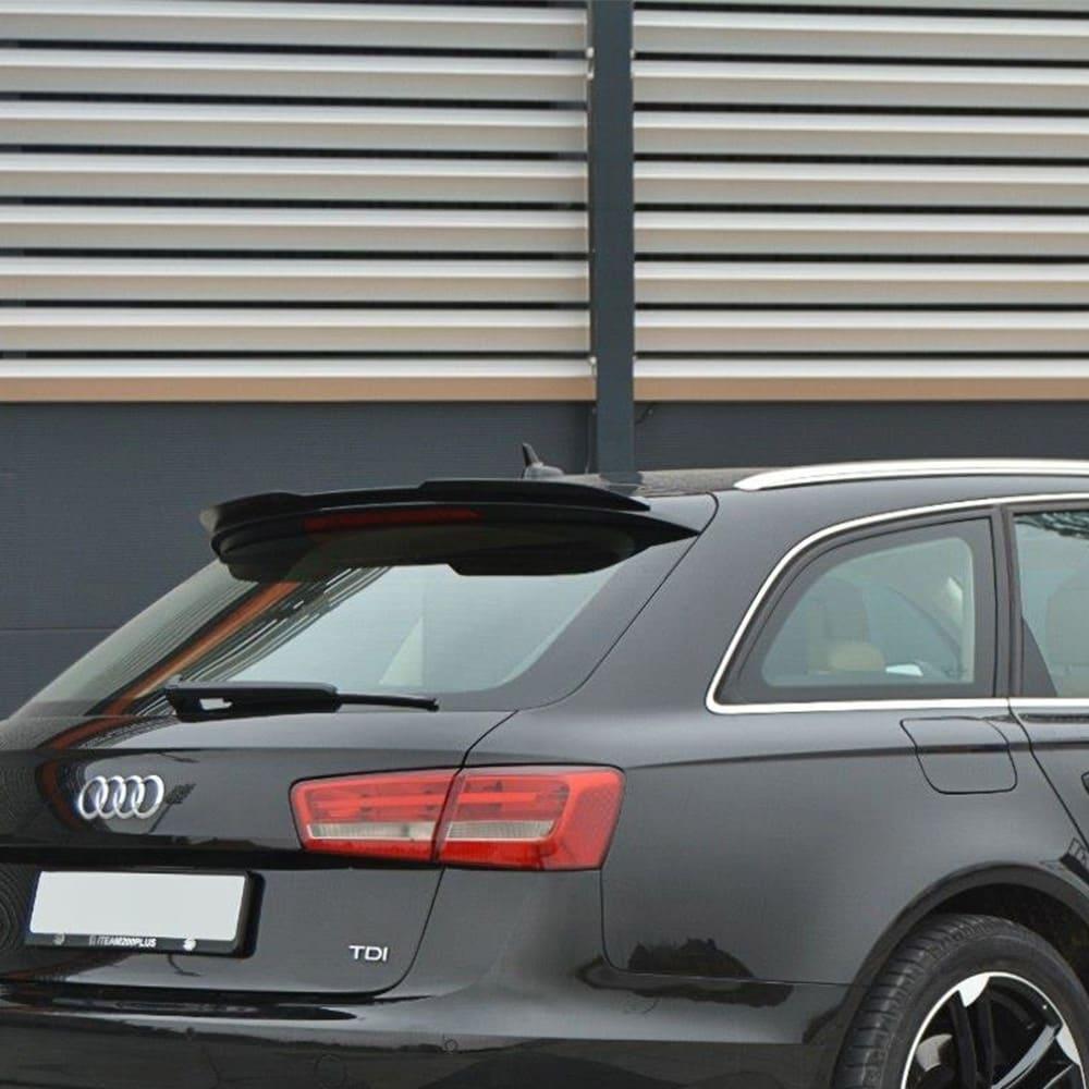 Spoilervinge Audi A6 4G Avant