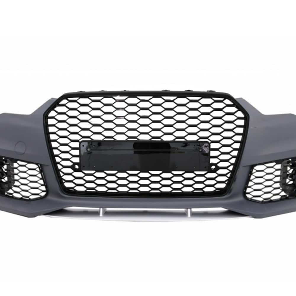 Honeycomb Grill Audi A6 / Audi A6 S-Line