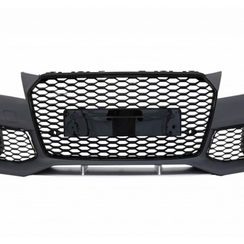 Honeycomb Grill Audi A7