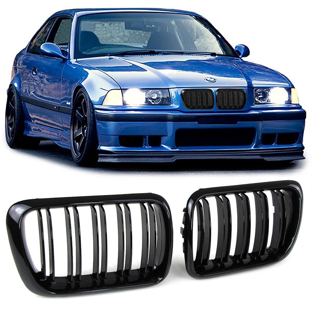 Blanksvarte nyrer til BMW E36