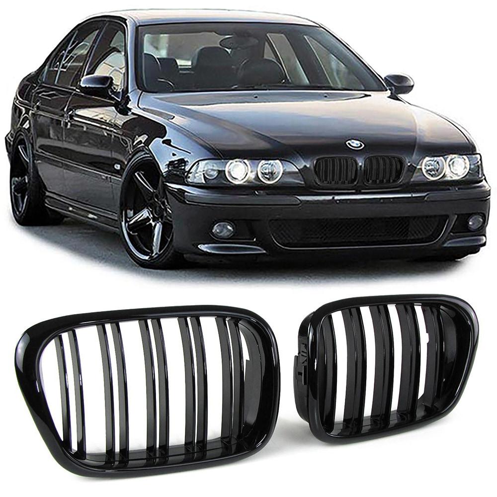 skinnende sorte nyrer BMW E39