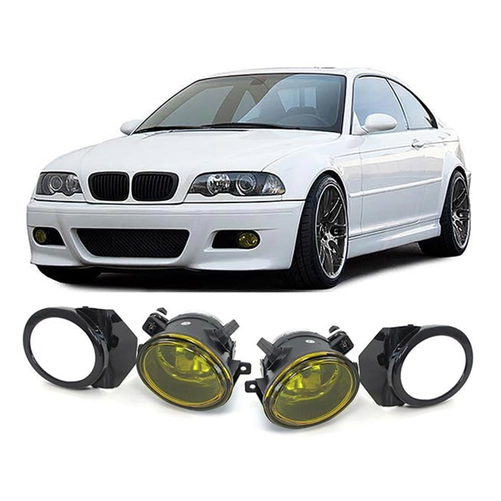 tåkelys original look BMW M