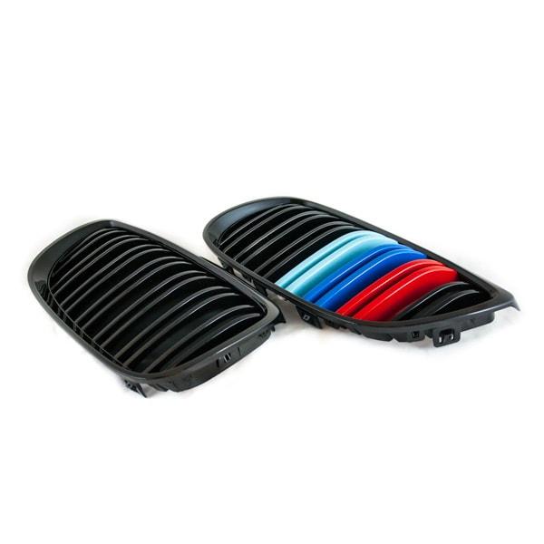 skinnende sorte nyrer BMW E92