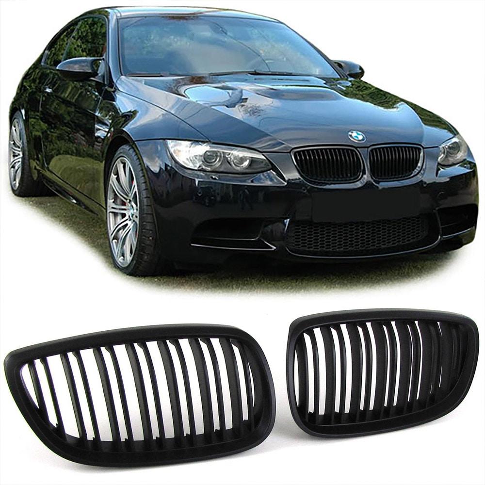Blanksvarte nyrer BMW E92