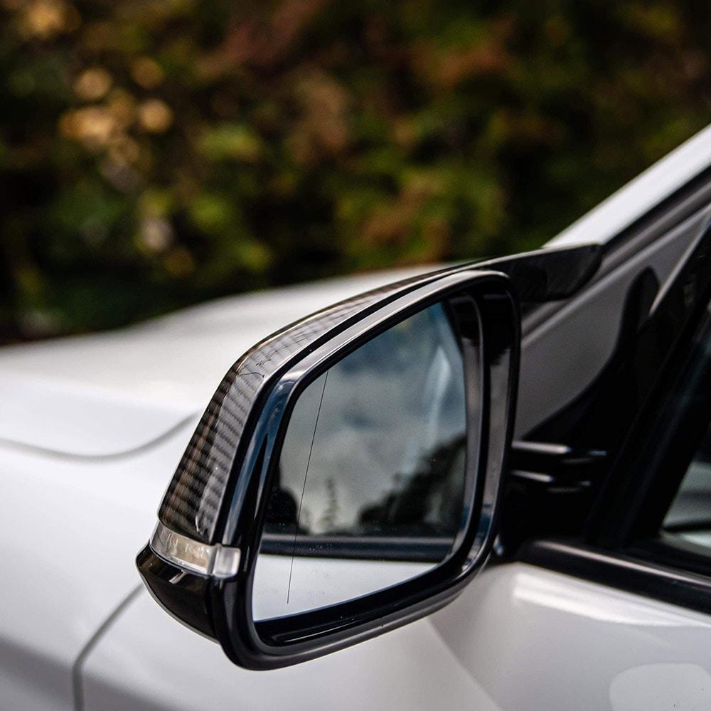 karbonfiber speilkåper BMW