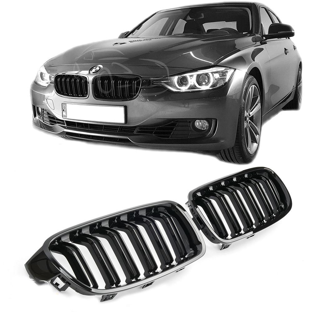 Blanksvarte nyrer BMW F30