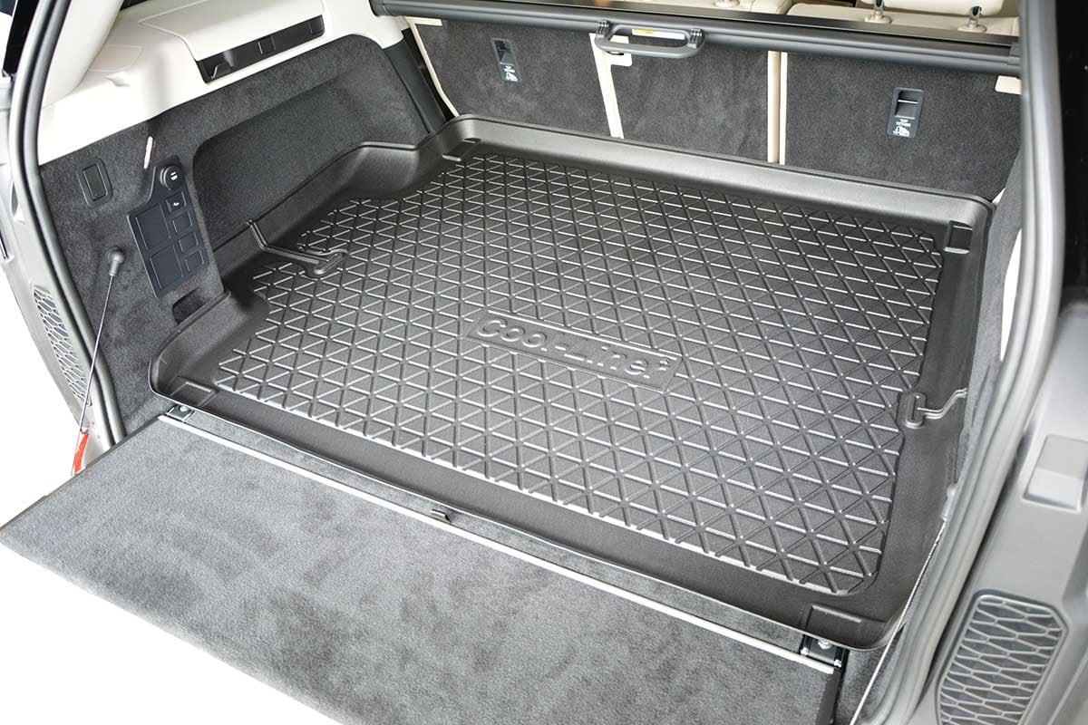 Bagasjeromsmatte Land Rover Discovery 5