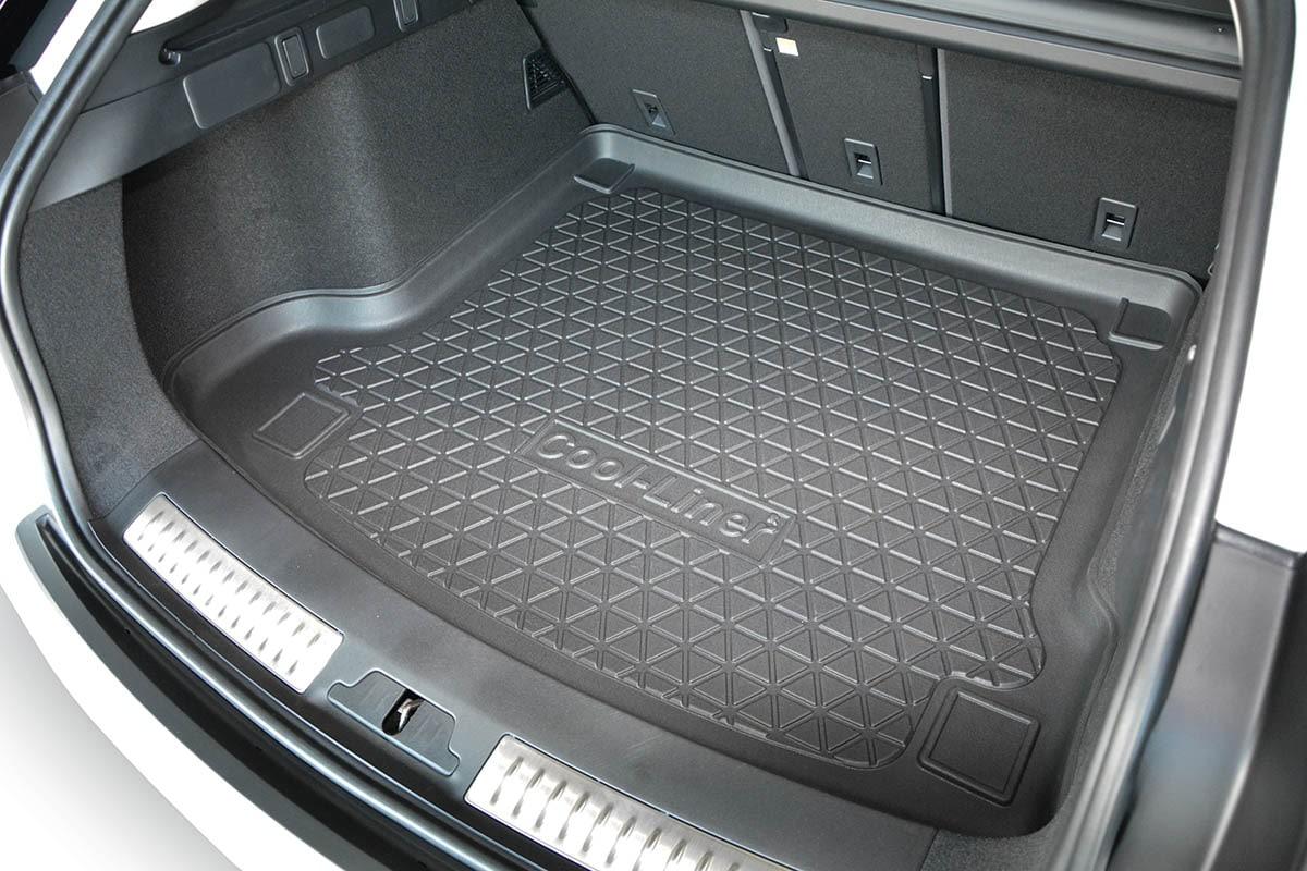 Bagasjeromsmatte Land Rover Range Rover Velar