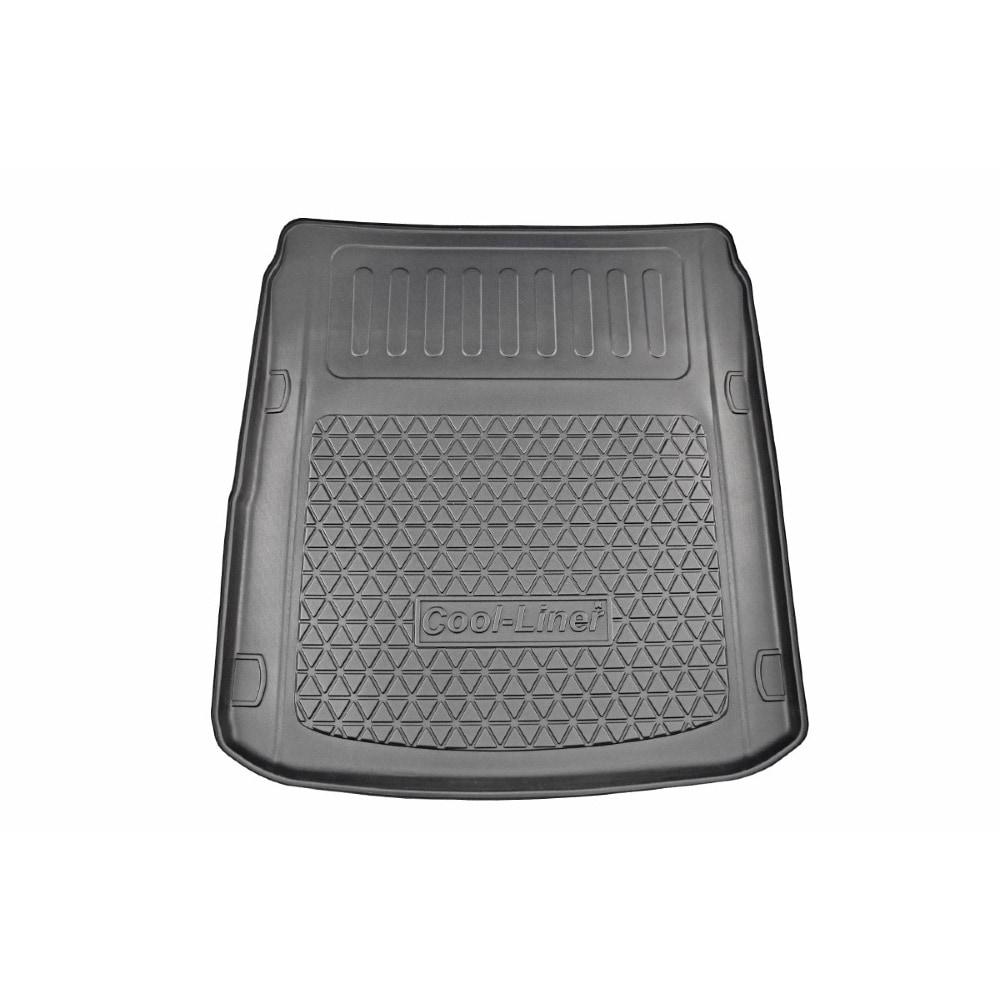 Bagasjeromsmatte Audi A7 Sportback (4G)