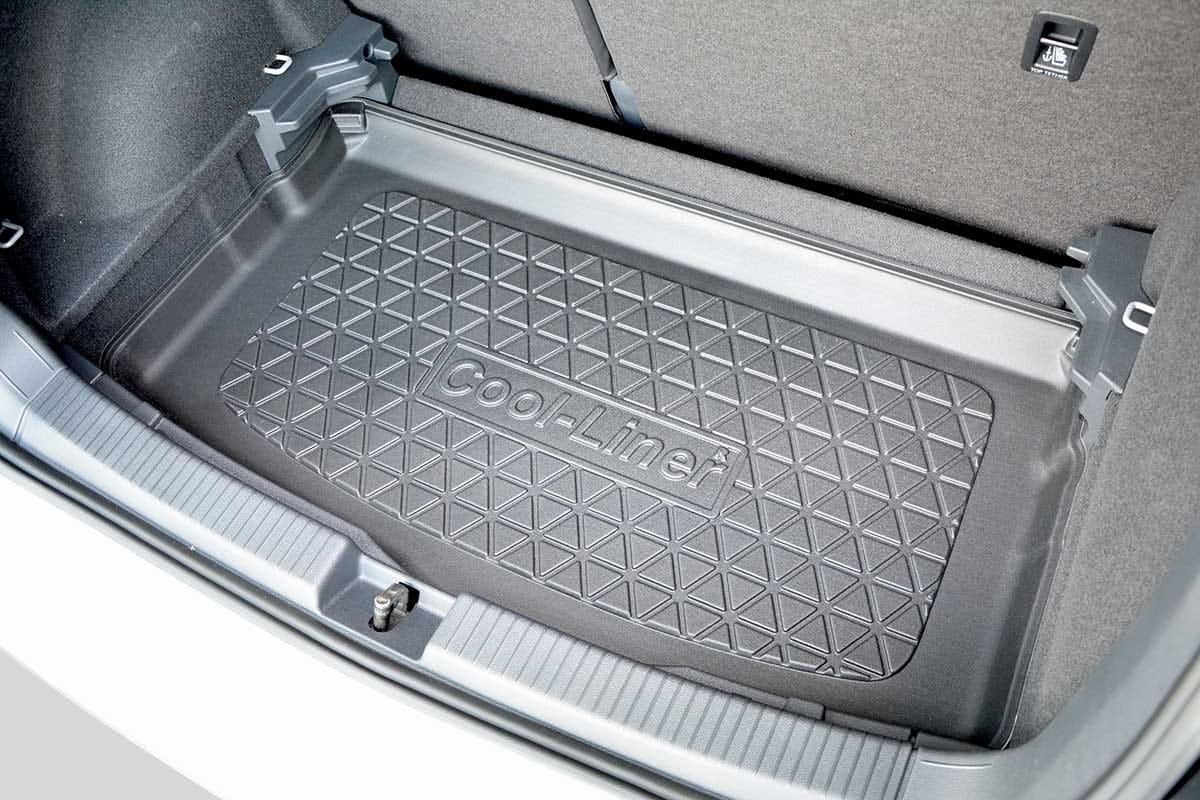 Bagasjeromsmatte VW T-Cross