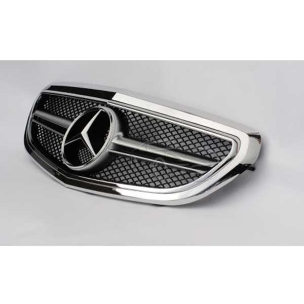 kromede grill Mercedes W212