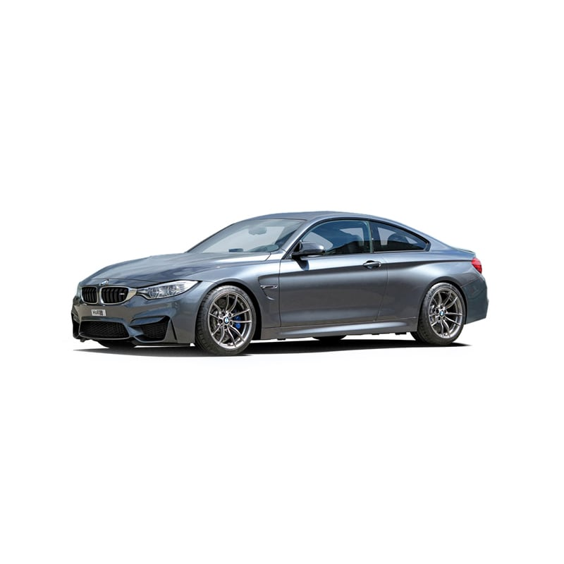 H&R HVF Justerbar senkningssats BMW M4 F82
