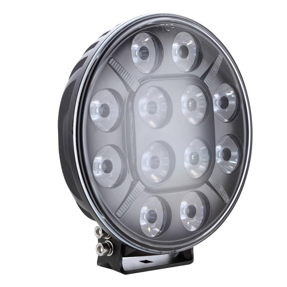 Theta LED extraljus 9´