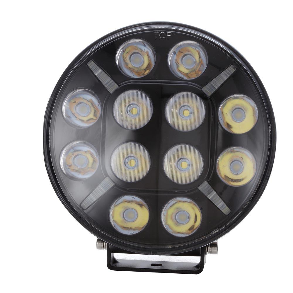 Paket Sigma LED extraljus 7´