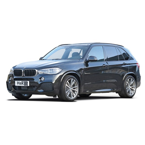 H&R Senkningssats BMW X5 F15 4wd