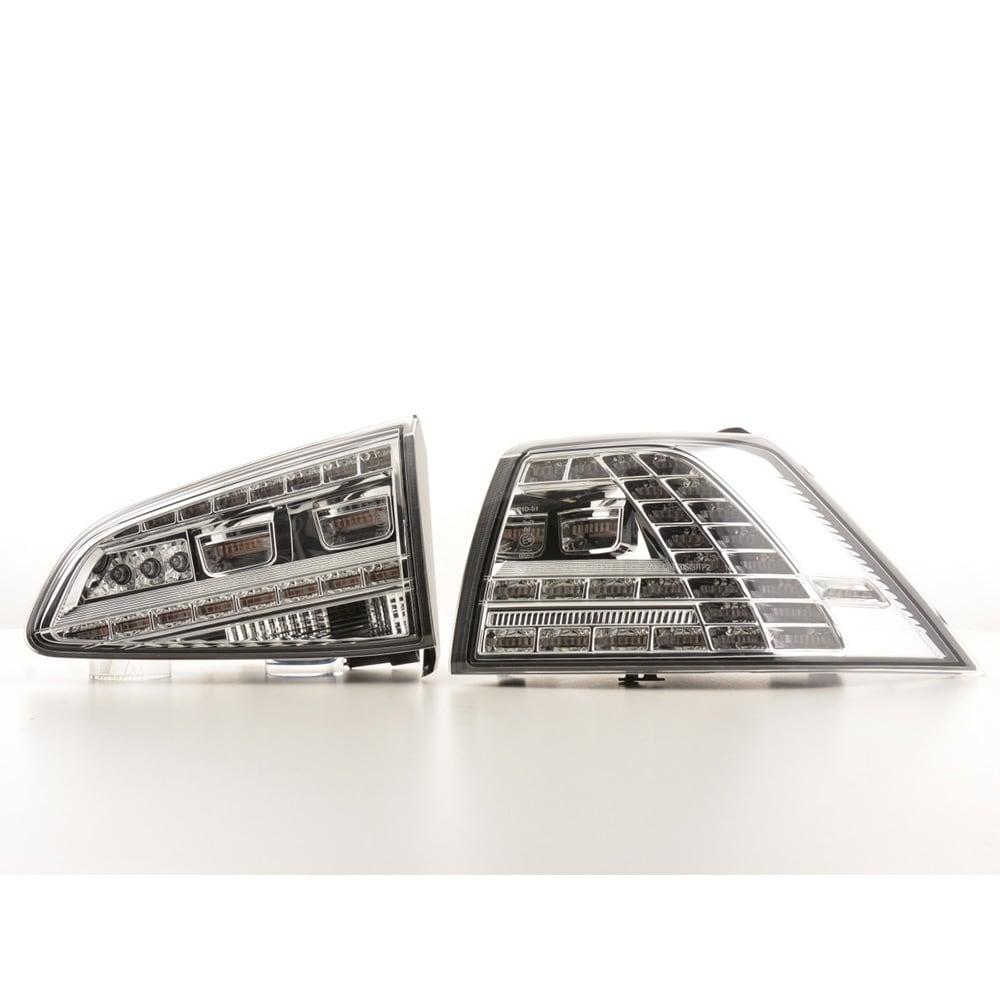LED Baklamper VW Golf 7