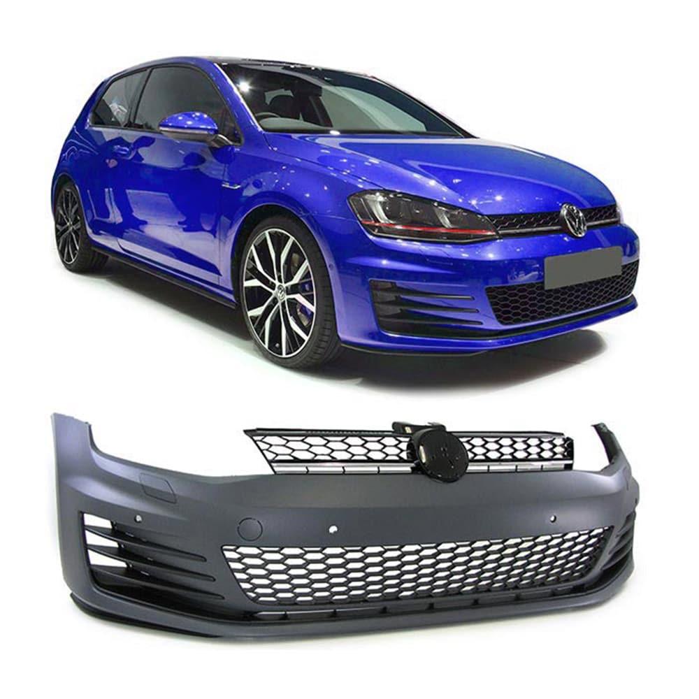 Spoilerkit VW Golf 7