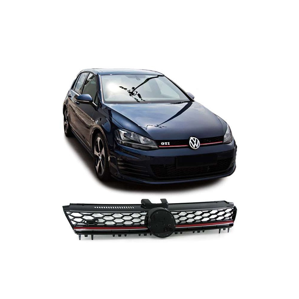 Styling Grill VW Golf 7