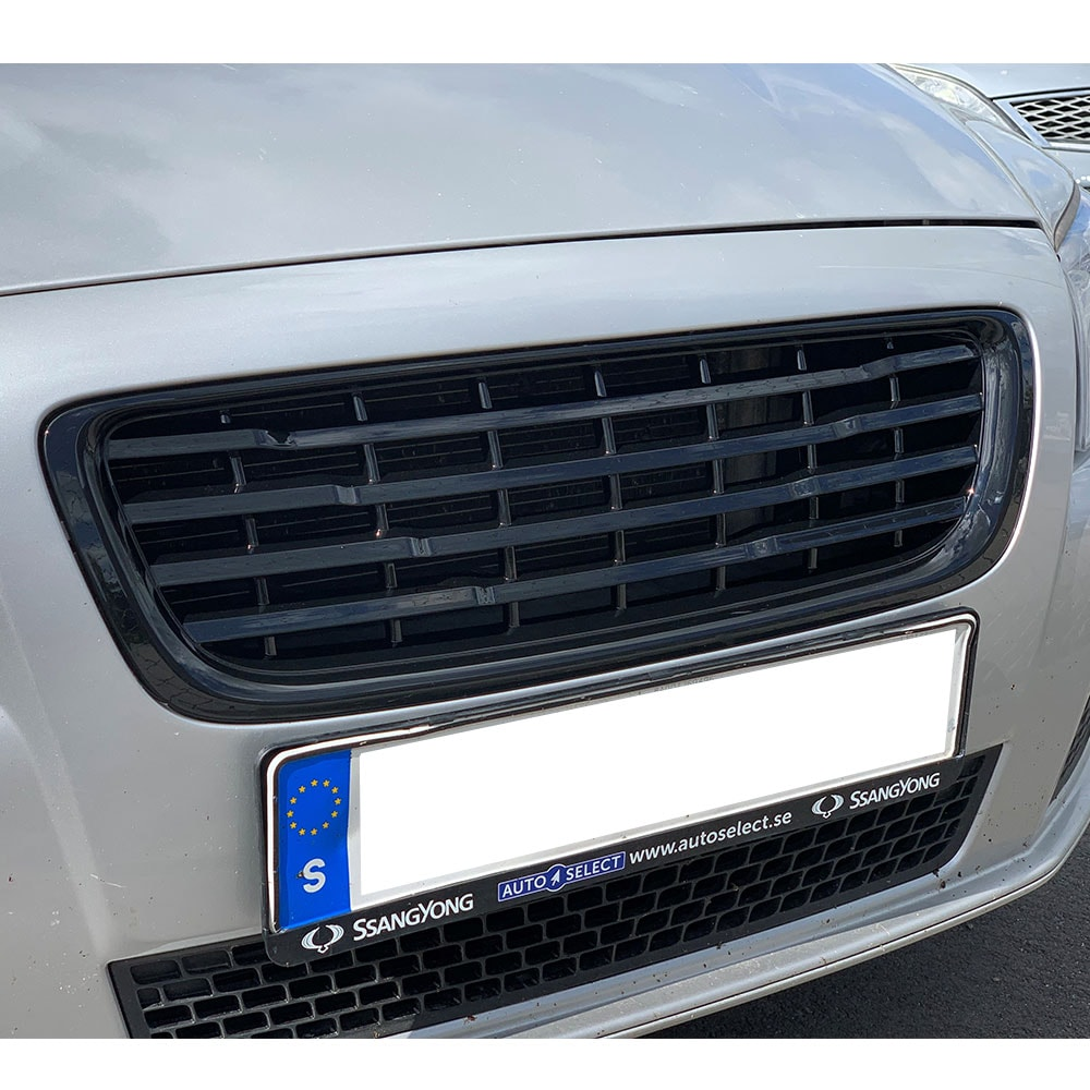 Styling Grill Volvo V70