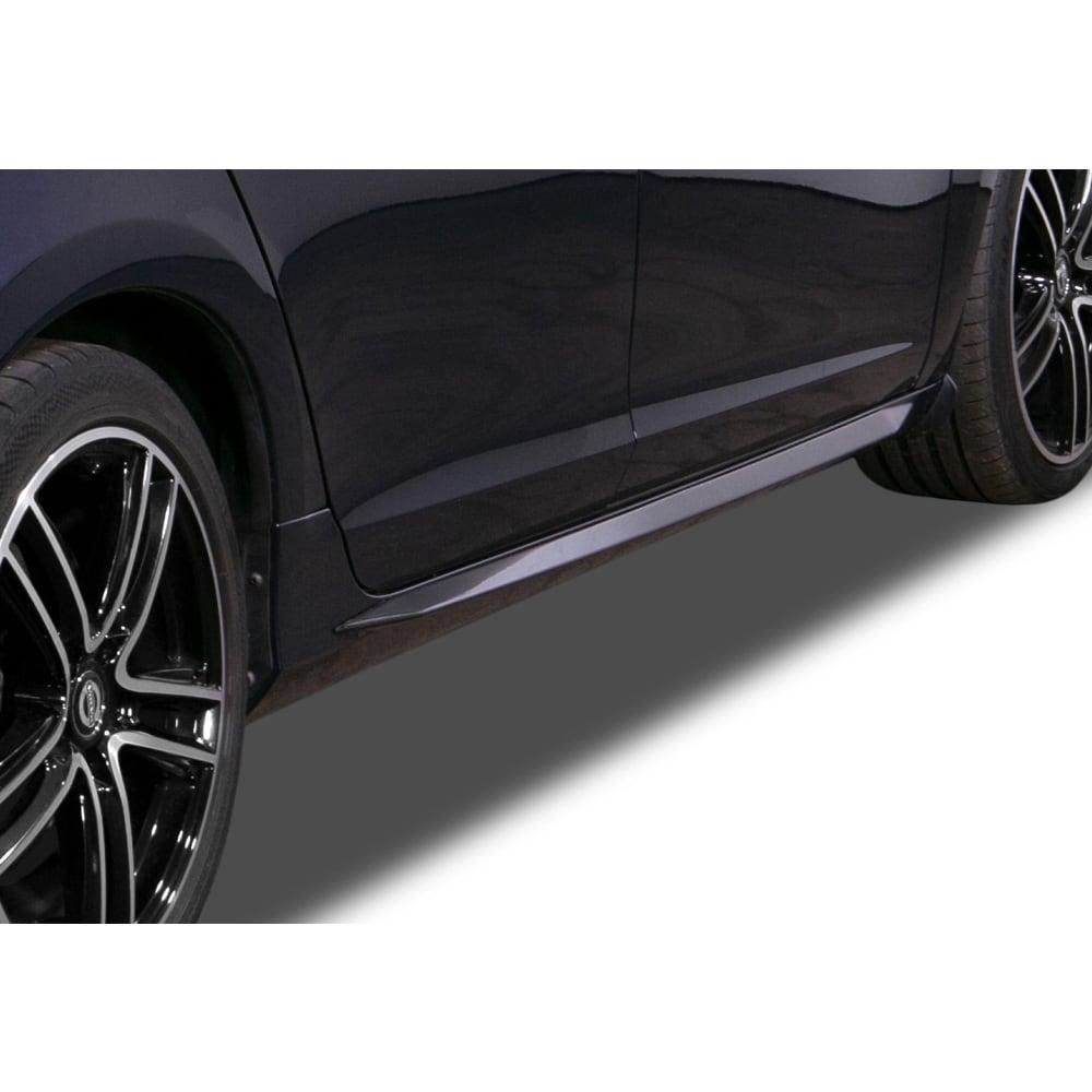 Sidekjoler Volvo S60 / V60
