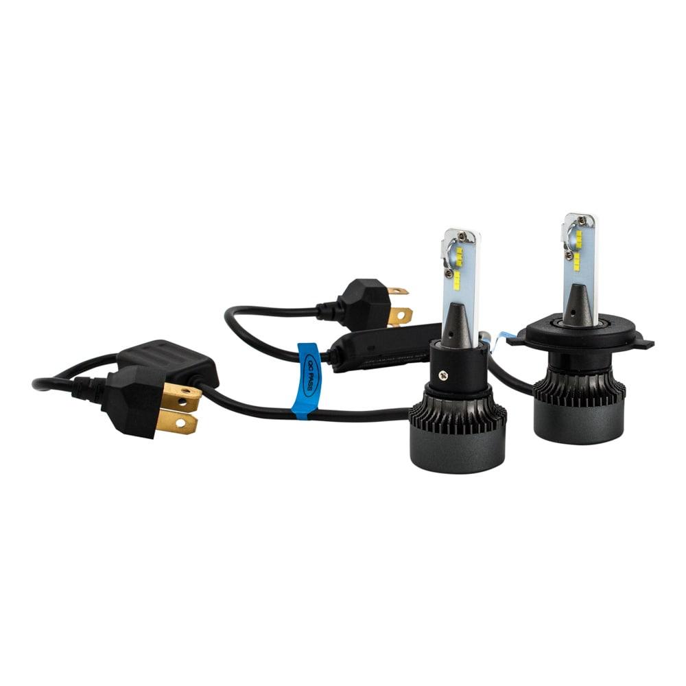 H4 LED Konvertering SC Basic