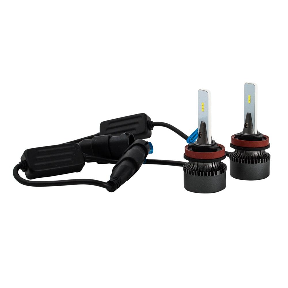 H8/H11 LED Konvertering SC Basic