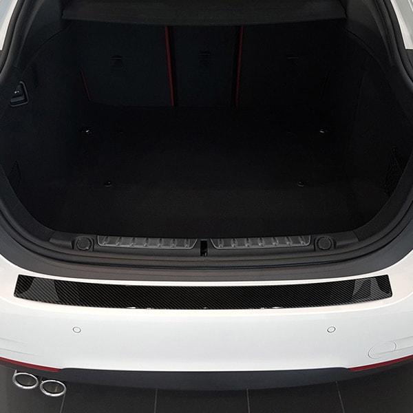 Lastebeskyttelse Karbonfiber BMW 4-serie F36