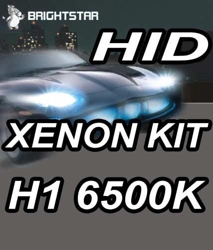 H4 releésats for xenon