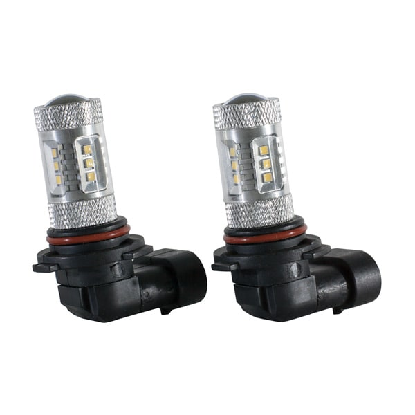 HB4 LED tåkelyslamper 12V & 24V