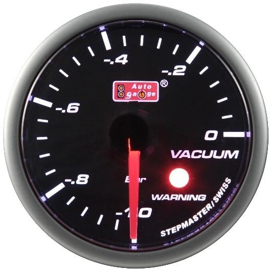 Autogauge Smoke Vacuum
