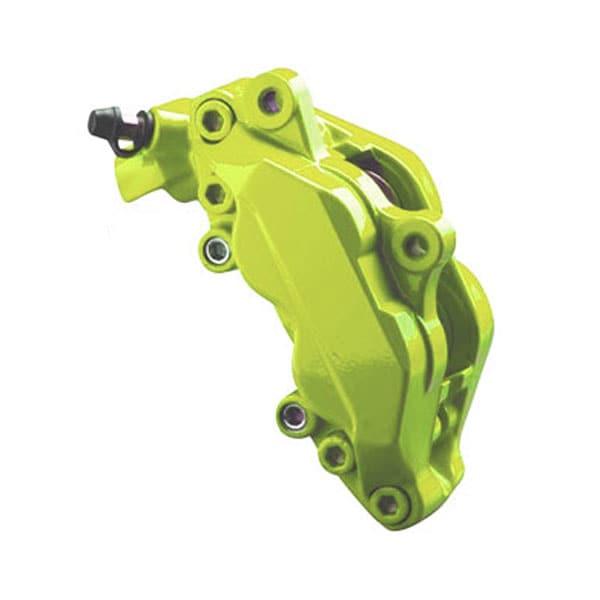 Bremsecaliperfarge LimeGrønn 2-komponents