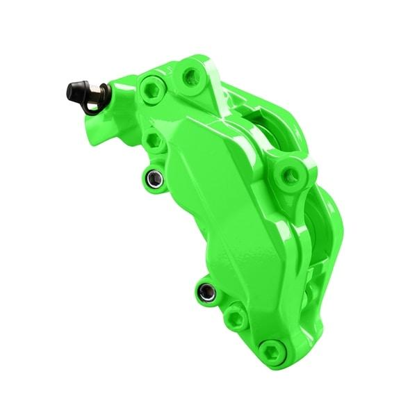Bremsecaliperfarge NEON Grønn 2-komponents