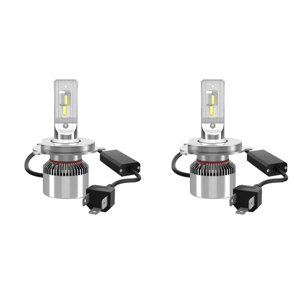 XTR LEDriving H4 lights
