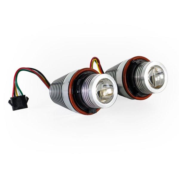 LED Lamper AngelEyes 40W RGB
