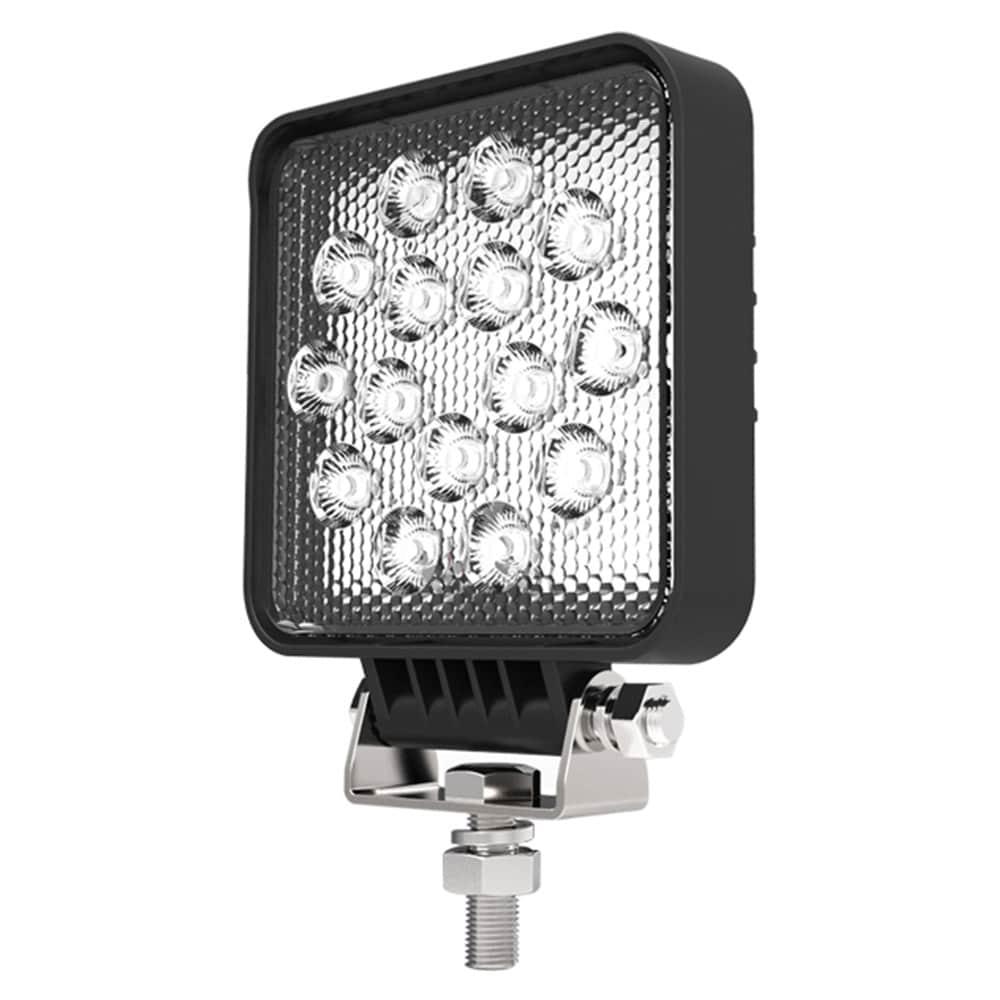 SWEDSTUFF Arbeidslys LED 15W 12-24V DC
