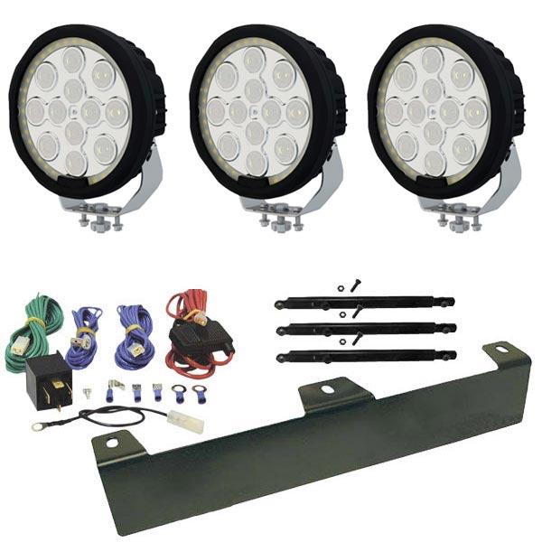 Pakke Floby LED ekstralys