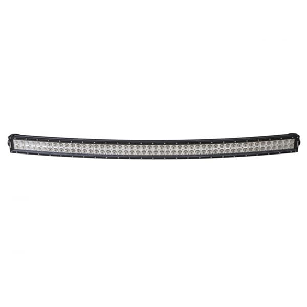 LED-rampe Curved 288W