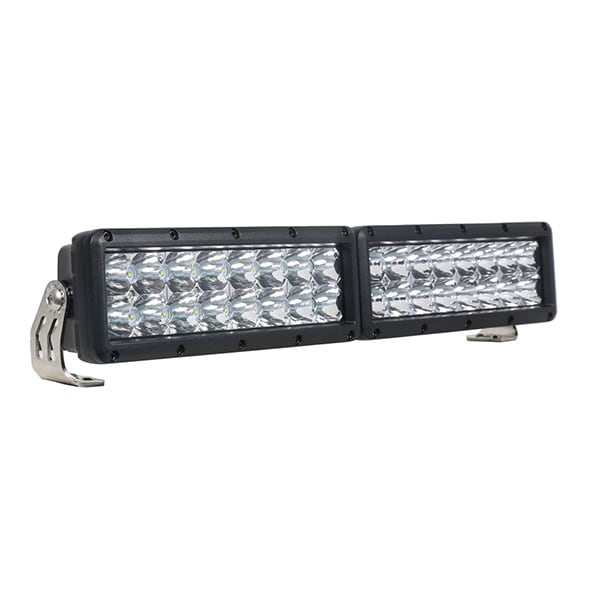 LED Bar - Two in One 2x38W - E-märkt