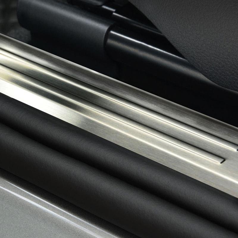 Instegslist inre VW Golf Sportsvan