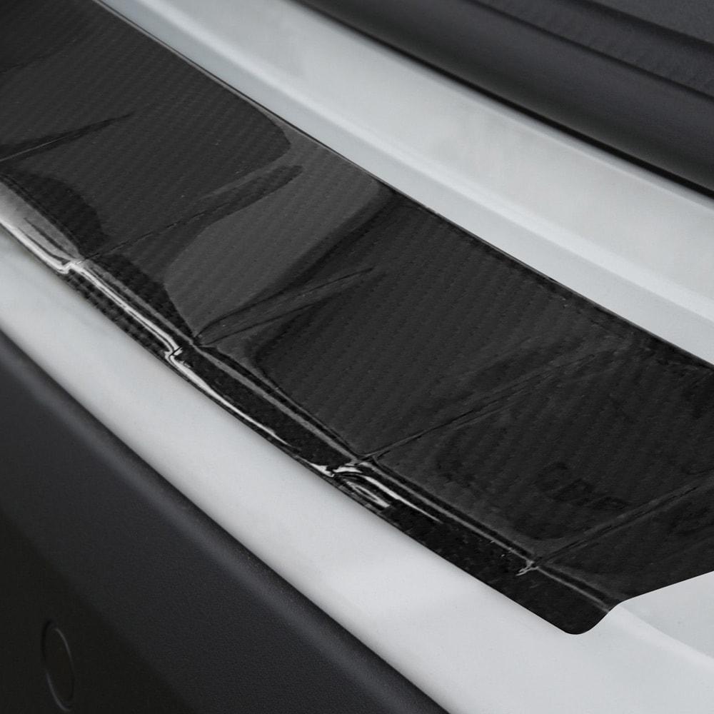 Lastskydd kolfiber till BMW X1 F48