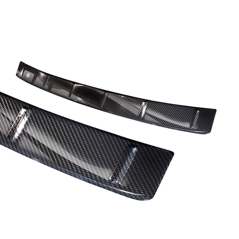 Lastskydd kolfiber till BMW 6-Serie GT