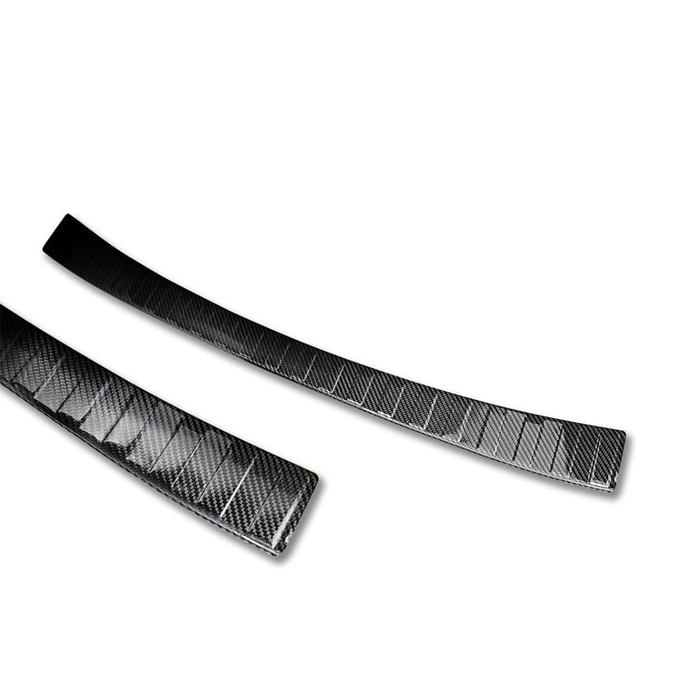 Lastskydd kolfiber till BMW X2 F39