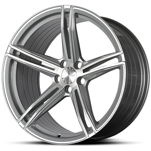 ABS F30 Sølv felgepakke