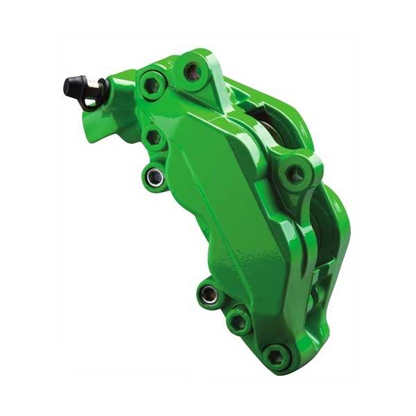 Bremsecaliperfarge Grønn 2-komponents