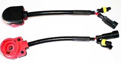 D2S/R Kabel